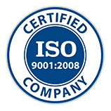 ISO Certified 9001:2008 - Guzman Manufacturing
